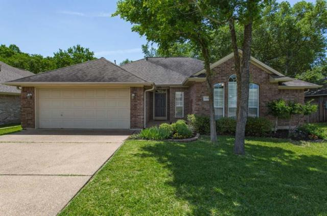 1706 Starling Drive, College Station, TX 77845 (MLS #52196730) :: Team Parodi at Realty Associates