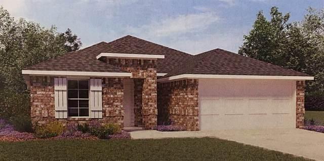 22702 Palermo Rim Lane, Katy, TX 77449 (MLS #52196903) :: Phyllis Foster Real Estate