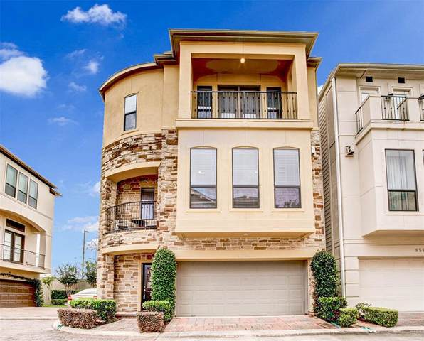 9501 Pemberton Crescent Drive, Houston, TX 77025 (MLS #52199173) :: NewHomePrograms.com LLC