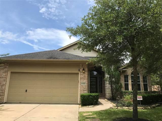 11223 English Rose Trail, Missouri City, TX 77459 (MLS #52201861) :: Texas Home Shop Realty