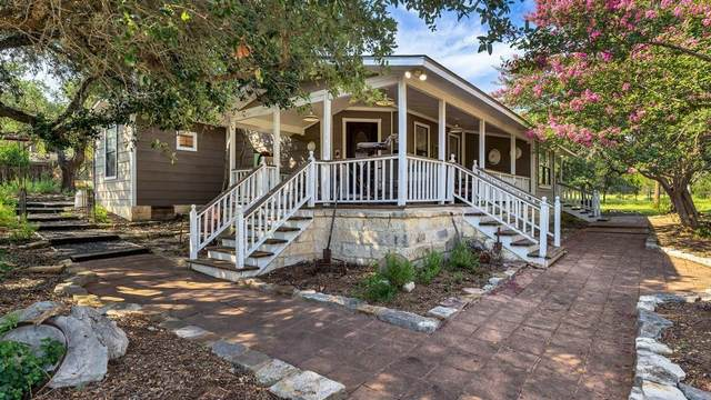 2905 Overview Drive, New Braunfels, TX 78132 (MLS #52203995) :: Caskey Realty