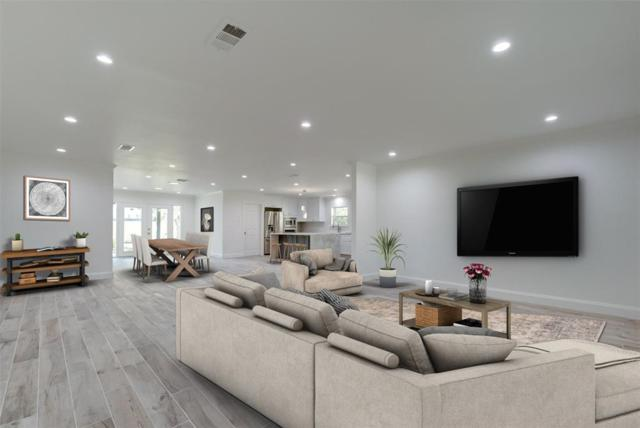 5603 Hazen Street, Houston, TX 77081 (MLS #52205133) :: Texas Home Shop Realty