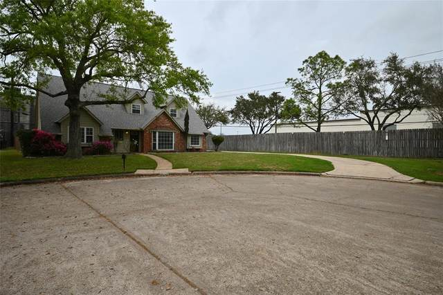 2635 Talina Way, Houston, TX 77080 (MLS #52206721) :: The SOLD by George Team