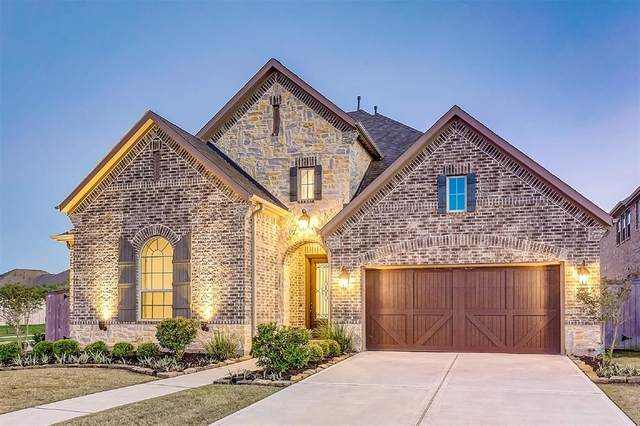 4922 Anthony Springs Lane, Sugar Land, TX 77479 (MLS #52208135) :: The Parodi Team at Realty Associates