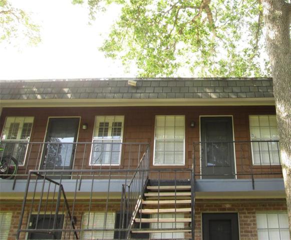 9017 Gaylord Drive #66, Houston, TX 77024 (MLS #52208327) :: The Sansone Group