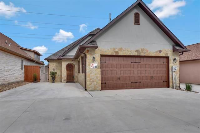 4108 S Texas Avenue, Bryan, TX 77802 (MLS #52209782) :: The Jennifer Wauhob Team