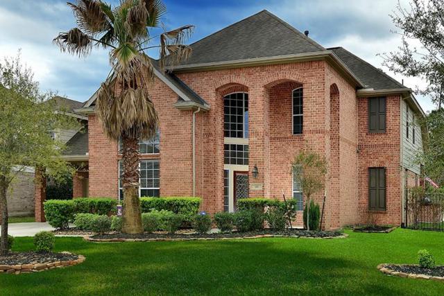 86 S Arrow Canyon Circle, The Woodlands, TX 77389 (MLS #52210365) :: Krueger Real Estate