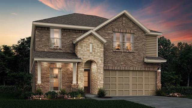 24227 Palomino Sage Trail, Katy, TX 77493 (MLS #52210487) :: My BCS Home Real Estate Group