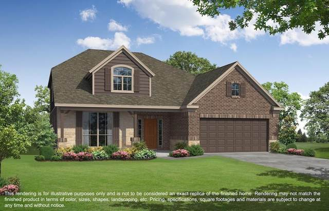 3333 Boxwood Forest Court, Conroe, TX 77301 (MLS #52211944) :: Caskey Realty
