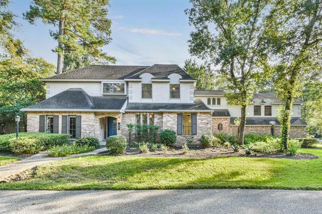 10704 Whisperwillow Place, The Woodlands, TX 77380 (MLS #52214662) :: Texas Home Shop Realty