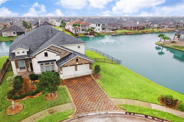 17923 Folly Point Drive, Cypress, TX 77429 (MLS #52218261) :: Giorgi Real Estate Group