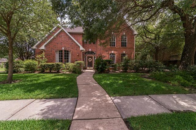 4222 Misty Heather, Houston, TX 77059 (MLS #52218418) :: REMAX Space Center - The Bly Team