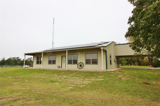 570 W Us Highway 84, Teague, TX 75860 (MLS #52219825) :: Texas Home Shop Realty
