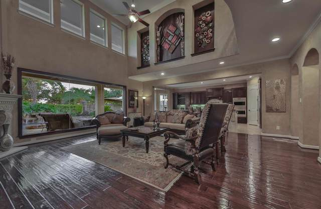 4110 Waverly Key Court, Katy, TX 77494 (MLS #52223170) :: Phyllis Foster Real Estate