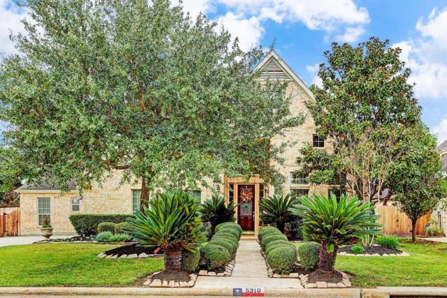 5310 Norborne Lane, Houston, TX 77069 (MLS #52223294) :: Grayson-Patton Team