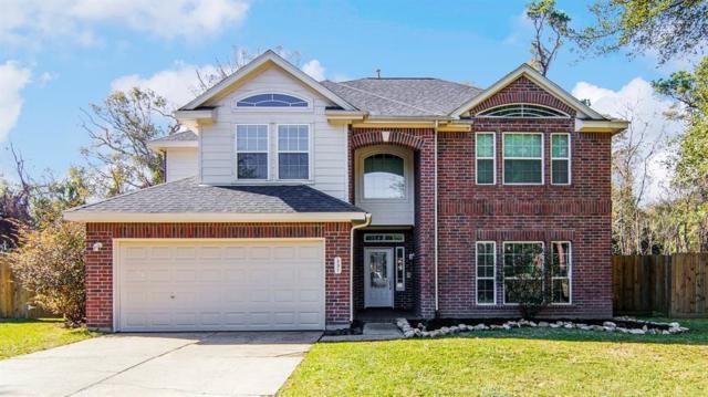 331 S Hampton Court, Highlands, TX 77562 (MLS #5222331) :: Giorgi Real Estate Group