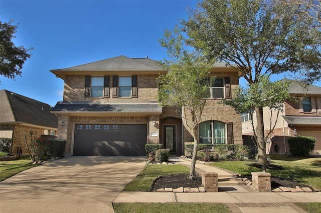 18519 S Raven Shore Drive, Cypress, TX 77433 (MLS #52225858) :: NewHomePrograms.com
