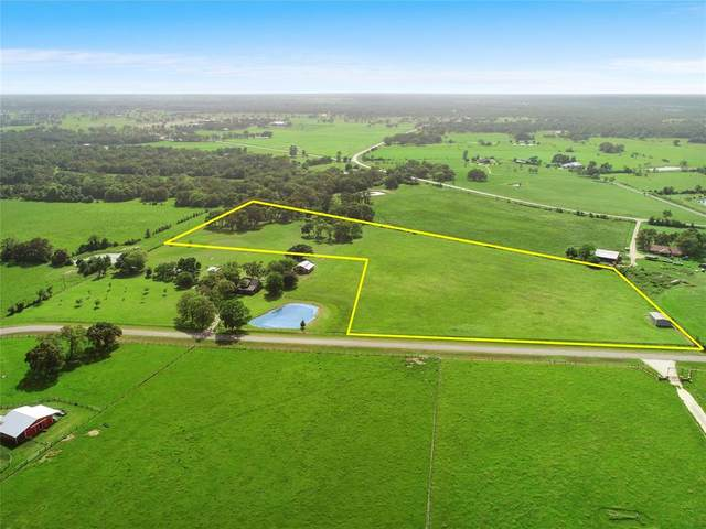 TBD Tompkins Road, Hempstead, TX 77445 (MLS #52227240) :: NewHomePrograms.com LLC