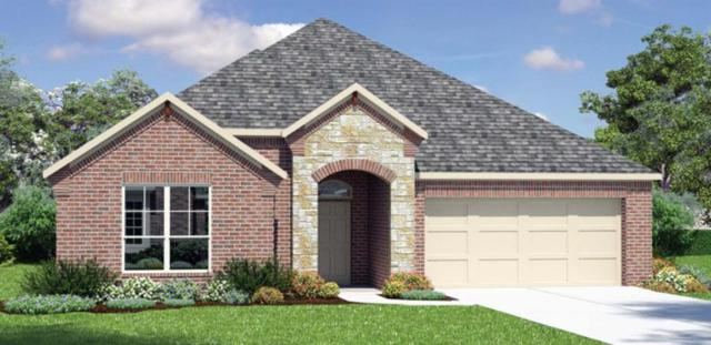 3103 Forest Creek Drive, Katy, TX 77494 (MLS #52227592) :: The Heyl Group at Keller Williams
