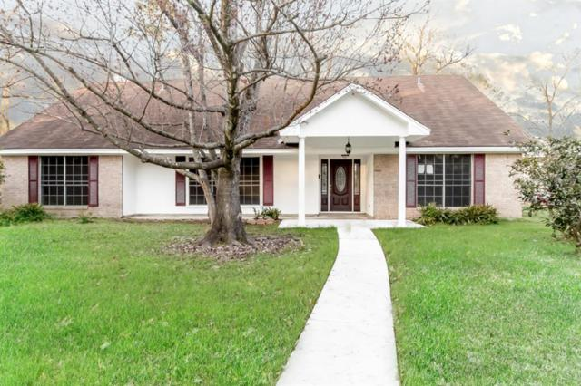 2150 Chevy Chase Lane, Beaumont, TX 77706 (MLS #52228187) :: JL Realty Team at Coldwell Banker, United