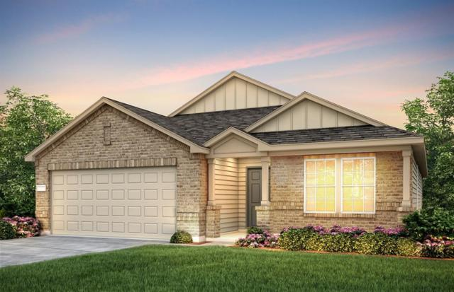 2159 Lost Timbers Drive, Conroe, TX 77304 (MLS #52229277) :: Texas Home Shop Realty