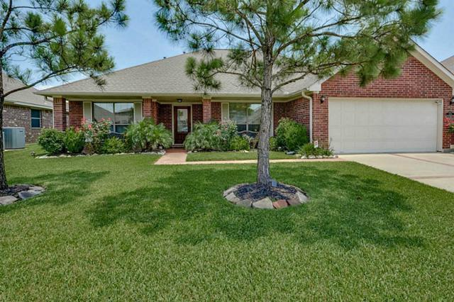 3419 Duffy Lane, Manvel, TX 77578 (MLS #52232514) :: Christy Buck Team