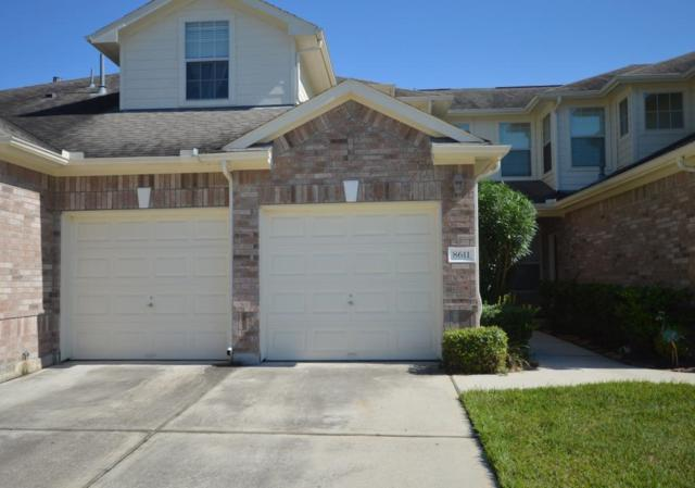 8611 Sunset Loch Drive, Spring, TX 77379 (MLS #52232922) :: Texas Home Shop Realty