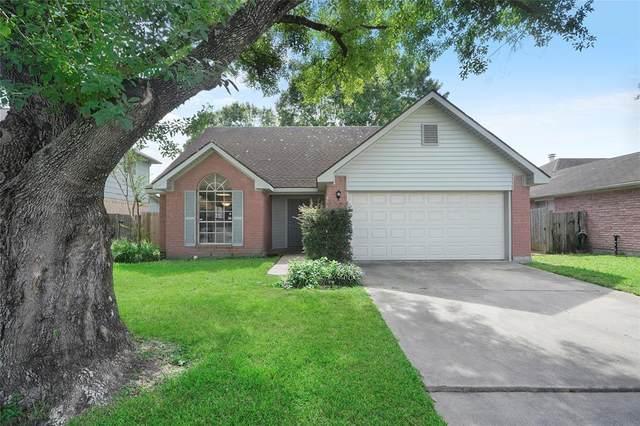 8227 Split Oak, Houston, TX 77040 (MLS #52234527) :: Lerner Realty Solutions