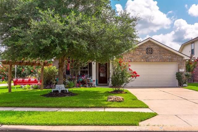 29903 Saw Oaks Drive, Magnolia, TX 77355 (MLS #52237116) :: The Freund Group