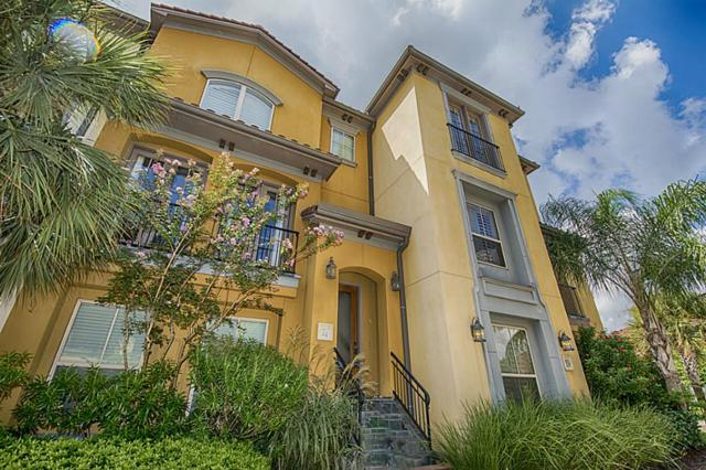 17 Laurelwood Drive, Houston, TX 77058 (MLS #52238645) :: The SOLD by George Team