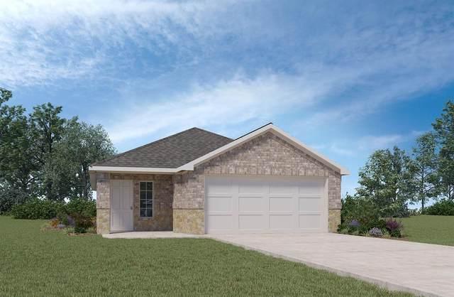 22523 Goose Pasture Lane, Spring, TX 77373 (MLS #52238656) :: The Wendy Sherman Team