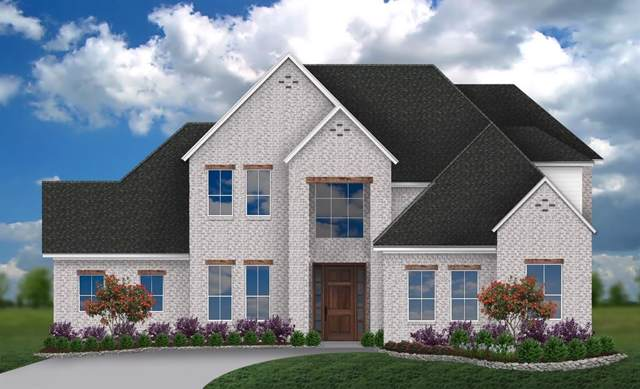 11545 Grand View Drive, Montgomery, TX 77356 (MLS #52238787) :: The Heyl Group at Keller Williams