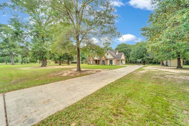 9385 Fosters Bend, Cleveland, TX 77328 (MLS #52240237) :: The Jill Smith Team