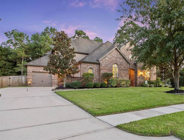 12004 Whitman Mission Lane, Humble, TX 77346 (MLS #52241961) :: Texas Home Shop Realty