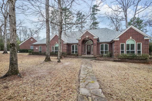 40915 Pipestone Road, Magnolia, TX 77354 (MLS #52242723) :: Texas Home Shop Realty
