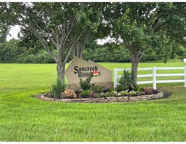 3318 Tankersley Circle, Rosharon, TX 77583 (MLS #52242880) :: My BCS Home Real Estate Group