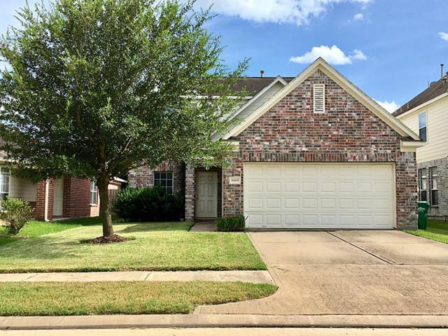 18419 Alemarble Oak Street, Cypress, TX 77429 (MLS #52243844) :: See Tim Sell