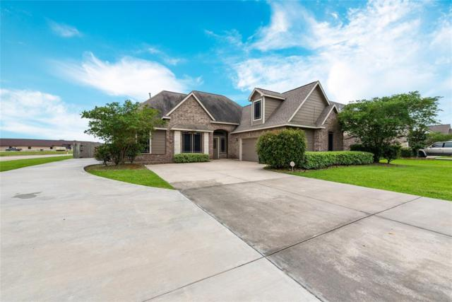14022 St Thomas Street, Mont Belvieu, TX 77523 (MLS #52244347) :: Giorgi Real Estate Group