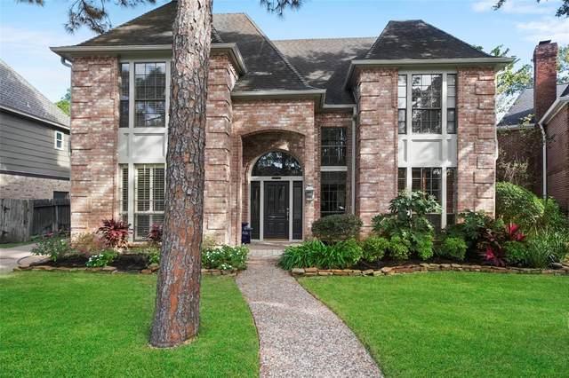611 Fairport Lane, Houston, TX 77079 (MLS #52248312) :: Homemax Properties