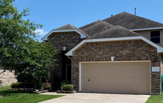 5026 Timber Creek Avenue, Baytown, TX 77523 (MLS #52248332) :: Ellison Real Estate Team