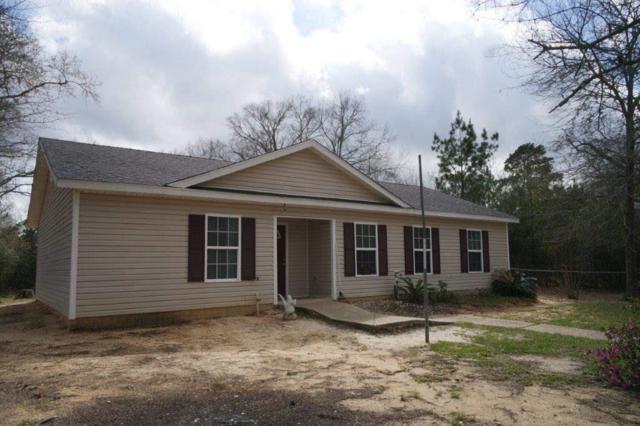 920 E Court Street, Newton, TX 75966 (MLS #5224944) :: Texas Home Shop Realty