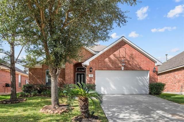 7222 Rambling Tree Lane, Richmond, TX 77407 (MLS #52249738) :: Lerner Realty Solutions
