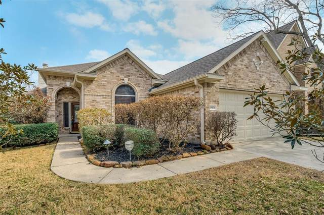 19034 Northcanyon Drive, Tomball, TX 77377 (MLS #52250172) :: Michele Harmon Team