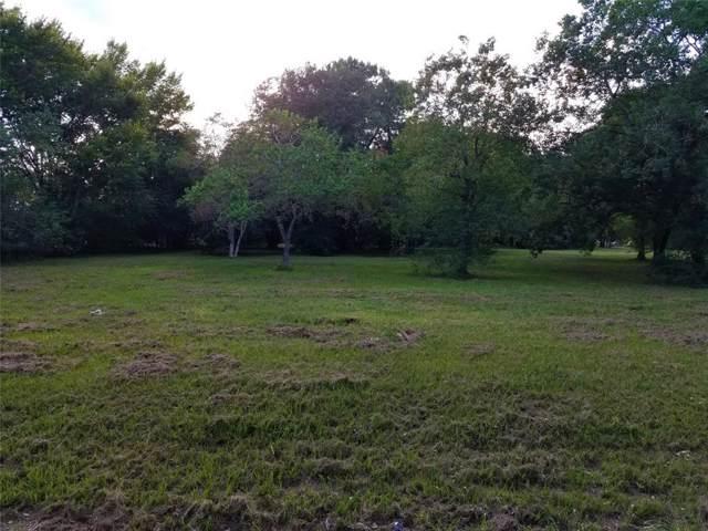4412 Mockingbird Lane, Bay City, TX 77414 (MLS #5225044) :: TEXdot Realtors, Inc.
