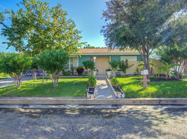 1024 56th Street, Galveston, TX 77551 (MLS #52251296) :: Texas Home Shop Realty