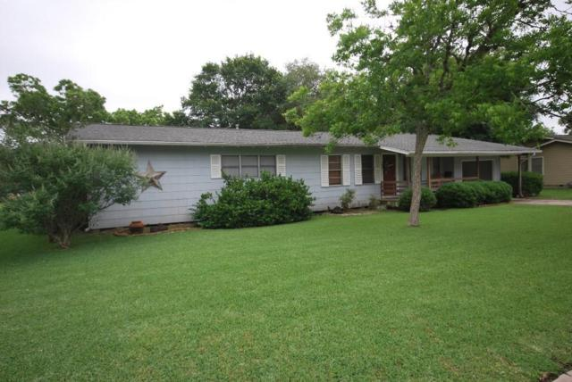 504 Page Street, Hallettsville, TX 77964 (MLS #52251298) :: The SOLD by George Team