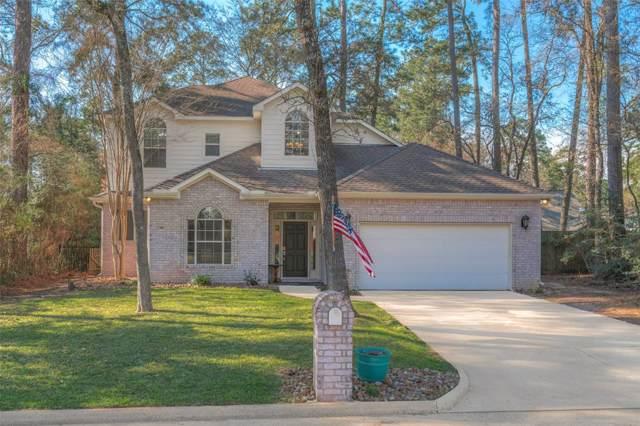 3207 Ramblewood Road, Montgomery, TX 77356 (MLS #52251948) :: Texas Home Shop Realty