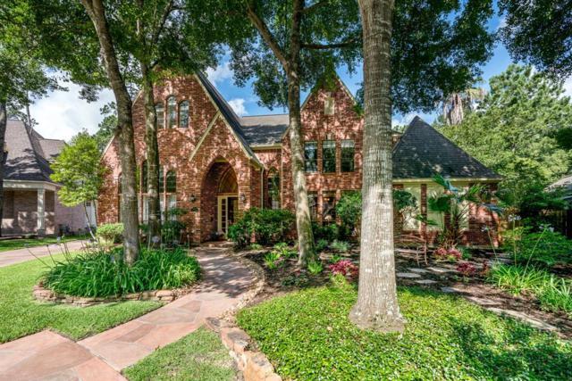 14907 Timberlark Drive, Houston, TX 77070 (MLS #52256004) :: Giorgi Real Estate Group