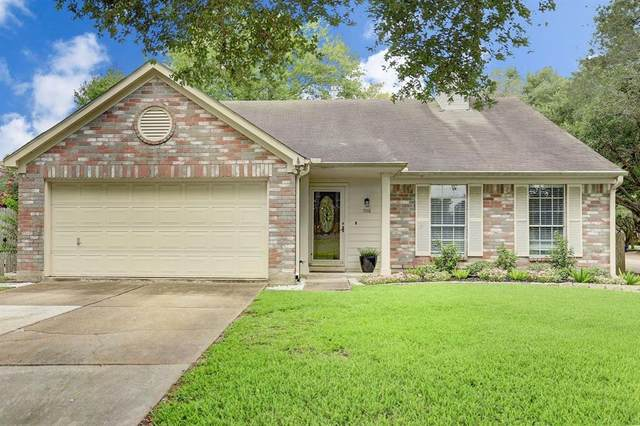 1518 Sheffield Drive, Missouri City, TX 77459 (MLS #52256071) :: The SOLD by George Team