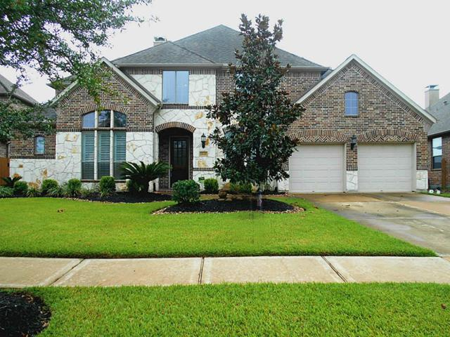 2841 Nolte Toscano, League City, TX 77573 (MLS #52257127) :: REMAX Space Center - The Bly Team